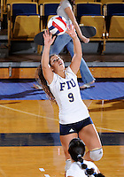 FIU Volleyball v. Denver (10/10/08)