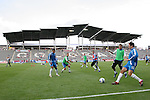19 May 2007: Kansas City players during pregame warmups. The Colorado Rapids and the Kansas City Wizards played to a 1-1 tie at Dick's Sporting Goods Park in Commerce City, Colorado in a Major League Soccer 2007 regular season game.