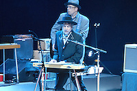 2007 File Photo -  Bob Dylan