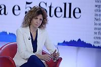 Roma, 23 Maggio 2019<br /> Barbara Lezzi.<br /> il Movimento 5 Stelle a L'Aria Che Tira