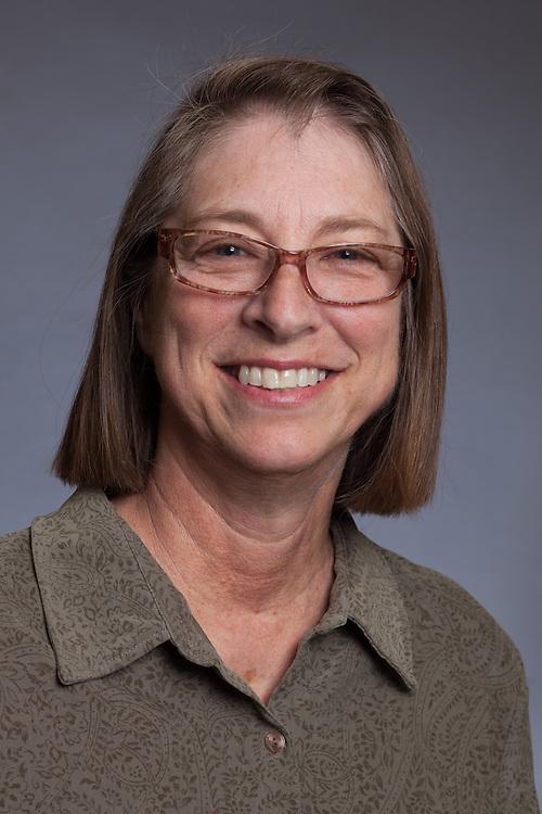 Sugar Bush Board member Linda Clark.  Photo by Ohio University / Jonathan Adams