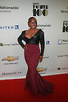 Diann Valentine Attends the EBONY® Magazine's inaugural EBONY Power 100 Gala Presented by Nationwide Insurance at New York City's Jazz at Lincoln Center's Frederick P. Rose Hall,   11/2/12