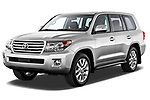 Toyota Land Cruiser V8 SUV 2013