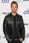 "Josh Holloway at the 2014 PaleyFest ""Lost"" held at The Dolby Theatre in Los Angeles on March 16, 2014."