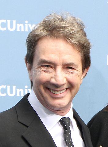 NEW YORK, NY - MAY 16: Martin Short at the NBCUniversal 2016 Upfront at Radio City Music Hall in New York City on May 16, 2016. Credit: RW/MediaPunch