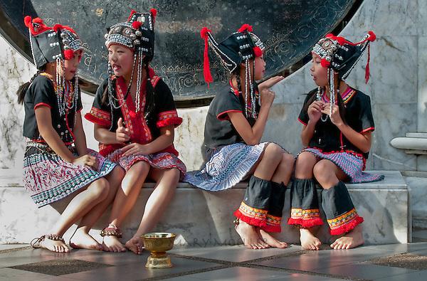 Chiang Mai, Thailand 1/2011
