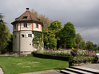 Bodensee - Insel Mainau, Baden-W&uuml;rttemberg, Deutschland, Europa<br /> Isle of Mainau, Lake Constance, Baden-W&uuml;rttemberg, Germany, Europe