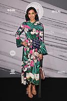 LONDON, UK. December 4, 2016: Narges Rashidi at the British Independent Film Awards 2016 at Old Billingsgate, London.<br /> Picture: Steve Vas/Featureflash/SilverHub 0208 004 5359/ 07711 972644 Editors@silverhubmedia.com