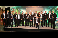 100518 - Ulster Rugby Awards 2018
