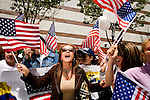 Day Without Immigrants Rally: May 11, 2006