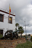 Ciudad de Céuta - 1ª REGATA VELA CRUCERO EL CAMPELLO - CIUDAD AUTÓNOMA DE CEUTA - I TROFEO CAERO
