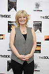 "As The World Turns Ellen Dolan at The private Industry Screening of ""The Southside"", A Lany Film Tribute to Robert Areizaga, Jr. on February 27, 2012 at Tribeca Cinemas, New York City, New York.  (Photo by Sue Coflin/Max Photos)"