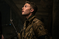 Overlord (2018) <br /> Iain De Caestecker<br /> *Filmstill - Editorial Use Only*<br /> CAP/MFS<br /> Image supplied by Capital Pictures