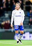 Stockholm 2015-03-05 Fotboll Svenska Cupen Djurg&aring;rdens IF - IFK Norrk&ouml;ping :  <br /> Norrk&ouml;pings Nicklas B&auml;rkroth under matchen mellan Djurg&aring;rdens IF och IFK Norrk&ouml;ping <br /> (Foto: Kenta J&ouml;nsson) Nyckelord:  Djurg&aring;rden DIF Tele2 Arena Svenska Cupen Cup IFK Norrk&ouml;ping Peking portr&auml;tt portrait