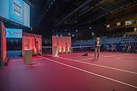 Apeldoorn,The Netherlands, November 26, 2016,  KNLTB Jaarcongres, Ben Wolring<br /> Photo:Henk Koster
