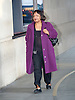 Andrew Marr Show arrivals at Broadcasting House, BBC TV, London, Great Britain <br /> 22nd January 2017 <br /> <br /> Diane Abbott MP <br /> <br /> <br /> <br /> Photograph by Elliott Franks <br /> Image licensed to Elliott Franks Photography Services