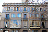 Can Barcel&oacute;, Plaza Josep Maria Quadrado, 9, (siglo XX) decorada con cer&aacute;micas policromadas de la antigua f&aacute;brica mallorquina &quot;La Roqueta&quot;, firmada por Vicen&ccedil; Lloren&ccedil;<br /> <br /> Can Barcel&oacute;, Plaza Josep Maria Quadrado, 9, (20th century) decorated with tiles of the antique mallorquean fabric &quot;La Roqueta&quot;, designed by Vicen&ccedil; Lloren&ccedil;<br /> <br /> Can Barcel&oacute;, Plaza Josep Maria Quadrado, 9, (20. Jh.) dekoriert mit Keramikkacheln der alten mallorquinischen Fabrik &quot;La Roqueta&quot;, gestaltet von Vicen&ccedil; Lloren&ccedil;<br /> <br /> 3008 x 2000 px