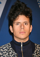 08 November 2017 - Nashville, Tennessee - Rudy Mancuso. 51st Annual CMA Awards, Country Music's Biggest Night, held at Bridgestone Arena. <br /> CAP/ADM/LF<br /> &copy;LF/ADM/Capital Pictures