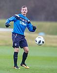 13.04.2018 Rangers training:<br /> Andy Halliday