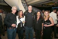 attending the Grand Opening IBIS Meditierranean Restaurant & Lounge  at IBIS Restaurant NYC on April 23, 2015 Photo By: (Ken Arcara/Guest of a Guest)