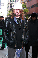 NEW YORK, NY - NOVEMBER 10: Billy Ray Cyrus at AOL's  Build Series promoting his new album Set The Record Straight  in New York City on November 10, 2017. <br /> CAP/MPI/RW<br /> &copy;RW/MPI/Capital Pictures