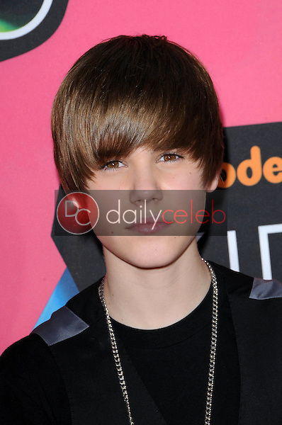 Justin Bieber<br />