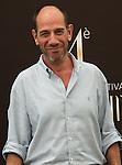 "Miguel Ferrer ""NCIS LA"" attends photocall at the Monte Carlo Beach Hotel on June 10, 2014 in Monte-Carlo, Monaco."