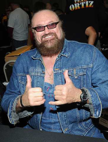 "NEW YORK, NY - MARCH 04:  Hillbilly Jim attends the ""Big Event"" at the LaGuardia Plaza Hotel on March 4, 2017 in New York City.  Photo by: George Napolitano/ MediaPunch"
