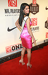 "Miss USA Rima Fakih Attends the NFL Players Association Rookie Debut ""One Team Celebration"" Held at Cipriani Wall Street, NY  4/30/2011"