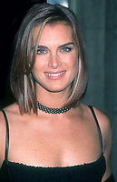 Brooke Shields 1999<br /> Photo By John Barrett/PHOTOlink