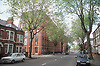 View of Radford Boulevard; Nottingham,
