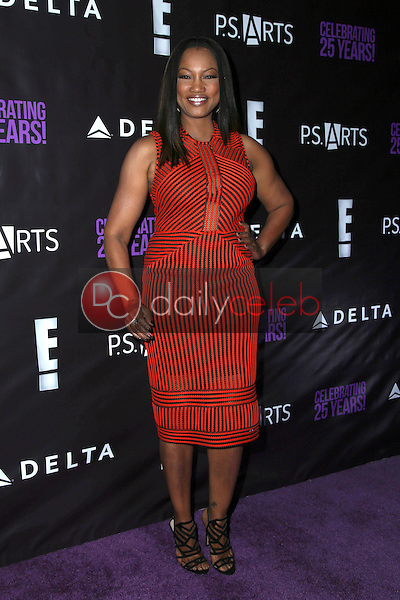 Garcelle Beauvais<br /> at PS Arts - The Party, NeueHouse, Hollywood, CA 05-20-16<br /> David Edwards/DailyCeleb.Com 818-249-4998