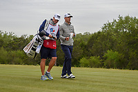 Billy Horschel (USA) heads down 15 during Round 2 of the Valero Texas Open, AT&T Oaks Course, TPC San Antonio, San Antonio, Texas, USA. 4/20/2018.<br /> Picture: Golffile | Ken Murray<br /> <br /> <br /> All photo usage must carry mandatory copyright credit (© Golffile | Ken Murray)