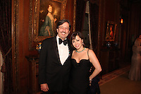 2014 Frick Collection Autumn Dinner Honoring Barbara Fleischman