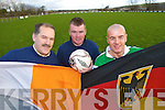 International Class: Listowel.Celtic AFC's.Dominic Scanlon (treasurer),.Aiden O'Connor (chairman).and John Chute (secretary)   Copyright Kerry's Eye 2008