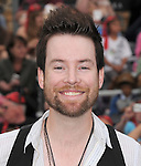 David Cook at Walt Disney Pictures Premiere of Pirates of the Caribbean : On Stranger Tides held at Disneyland in Anaheim, California on May 07,2011                                                                               © 2010 Hollywood Press Agency