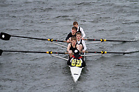 Crew: 347  A B Severn  Event: J15 Fours<br /> <br /> Schools' Head of the River 2017<br /> <br /> To purchase this photo, or to see pricing information for Prints and Downloads, click the blue 'Add to Cart' button at the top-right of the page.