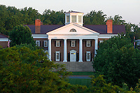 The Darden School of Business at the University of Virginia in Charlottesville, VA. Photo/Andrew Shurtleff