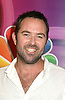 Sullivan Stapleton of &quot;Blindspot&quot;attends the NBC New York Fall Junket on September 6, 2018 at The Four Seasons Hotel in New York, New York, USA. <br /> <br /> photo by Robin Platzer/Twin Images<br />  <br /> phone number 212-935-0770