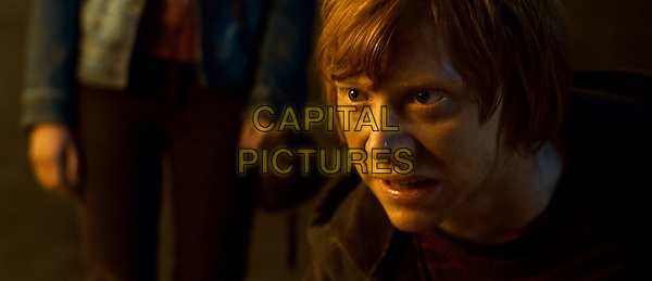 RUPERT GRINT .in Harry Potter and the Deathly Hallows: Part 2 .*Filmstill - Editorial Use Only*.CAP/FB.Supplied by Capital Pictures.