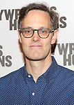 Director Davis McCallum attends the 'Pocatello' Meet & Greet at Playwrights Horizons on October 21, 2014 in New York City.