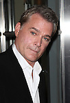 Ray Liotta attending the The 2012 Toronto International Film Festival.Red Carpet Arrivals for 'The Iceman' at the Princess of Wales Theatre in Toronto on 9/10/2012