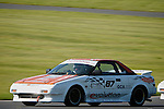 Neale Hurren - Toyota MR2