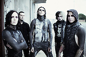 MOTIONLESS IN WHITE (2014)