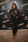 """Power"" Actress Naturi Naughton Attends Refinery29'S Opening Night of ""29Rooms: Powered by People"" During NYFW Held in Brooklyn, NY"