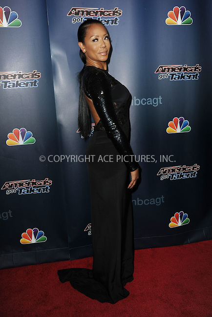 WWW.ACEPIXS.COM<br /> September 4, 2014 New York City<br /> <br /> Mel B attending the 'America's Got Talent' post show red carpet at Radio City Music Hall in New York City on September 4, 2014.<br /> <br /> By Line: Kristin Callahan/ACE Pictures<br /> ACE Pictures, Inc.<br /> tel: 646 769 0430<br /> Email: info@acepixs.com<br /> www.acepixs.com<br /> Copyright:<br /> Kristin Callahan/ACE Pictures