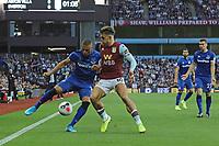 Aston Villa vs Everton 23-08-19