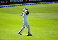 170113 International Test Cricket - NZ Black Caps v Bangladesh