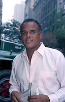 Harry Belafonte By Jonathan Green