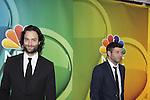 Chris D'Elia - Undateable- NBC Upfront at Radio City, New York City, New York on May 11, 2015 (Photos by Sue Coflin/Max Photos)
